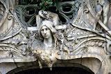 Парижская архитектура ар-нуво