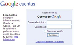 GoogleAccount