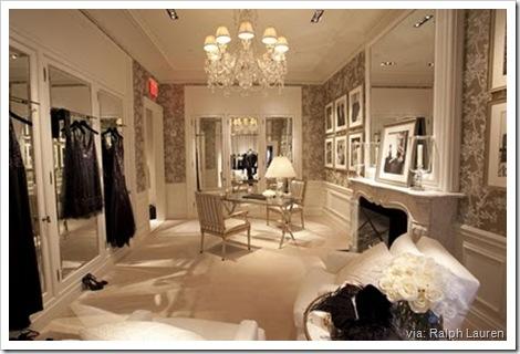 13. ralph lauren woman's store