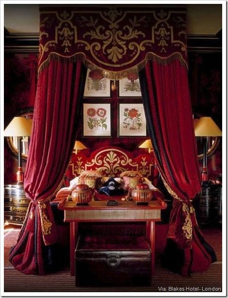 cardinal suite blakes london