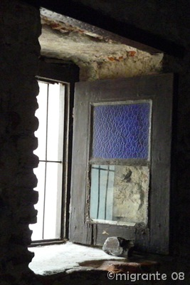 ventana iglesia