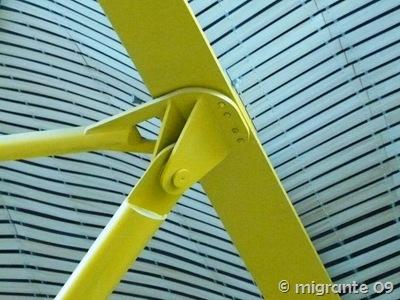 barajas - nudo estructural
