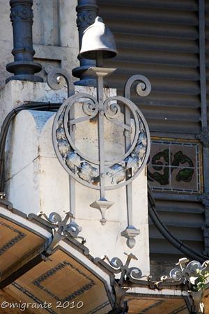 herrajes campaniles