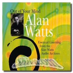 alan watts out of your mind book pdf