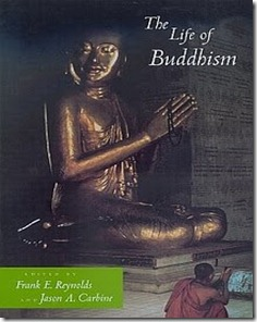 life of buddhism