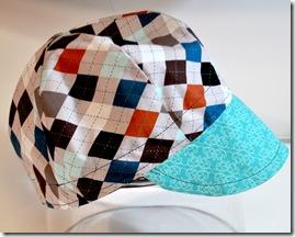 WELDING HAT 4