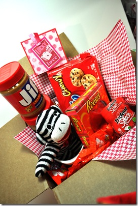 VDAY PACKAGE