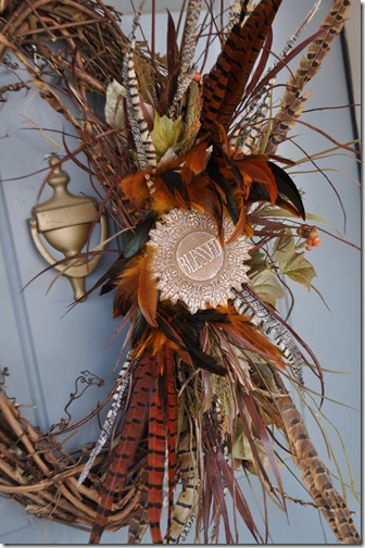 FRONT DOOR WREATH 4