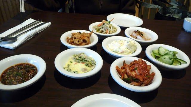 Nakwon- A Homey Korean Restaurant in Beaverton