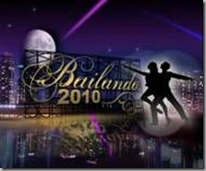 bailando 20102