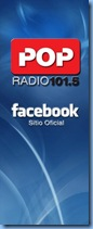 pop radio facebook