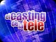 el casting de la tele