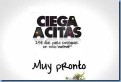 CIEGA A CITAS