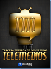 PREMIOS TELEMEDIOS2009