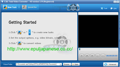 Convert Audio Video