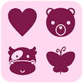 App Lady Pill Icon Pack APK for Kindle