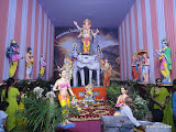 Sikhwal Ganesh Utsav Samithi, Begum Bazar - 23 ft - @ GR8Telangana.com
