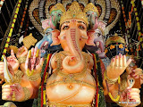 Khairathabad Ganesh - @ GR8Telangana.com