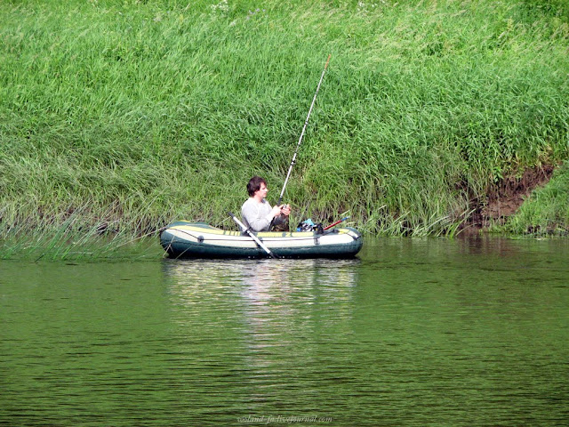 рыбалка в смоленской области на угре