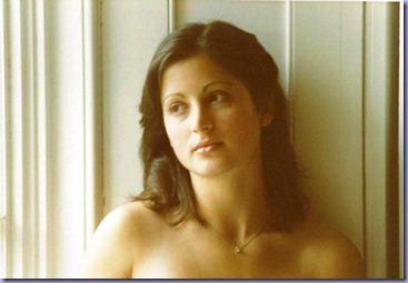 Karen England 1979