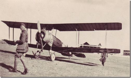 Sopwith Camel, Armidale 1918
