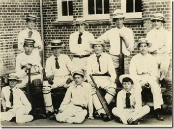 1895-1st-XI-Cricket