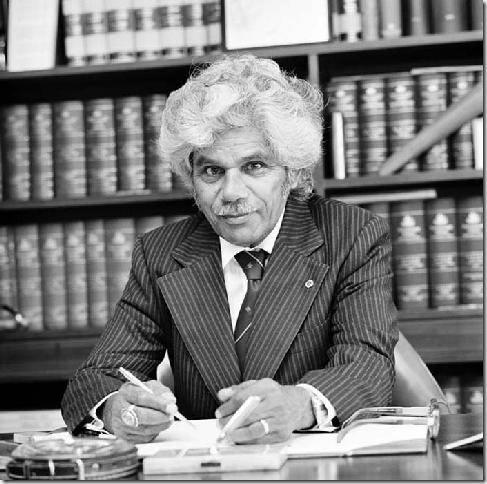 Senator Neville  Bonner