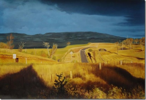 2007 Oxley Highway Julia Griffin