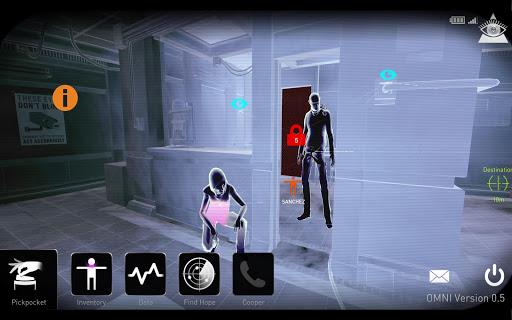 République - screenshot