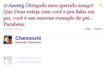 Família Channoschi 2