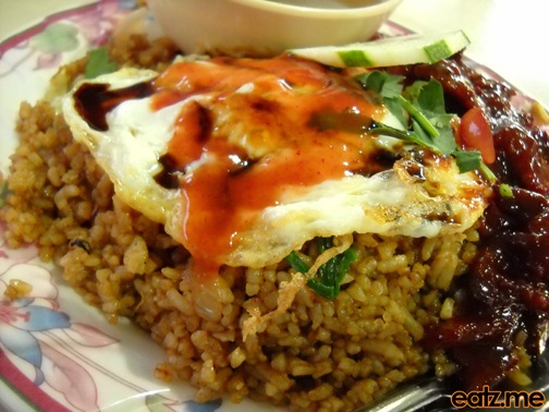 USA Fried Rice side2