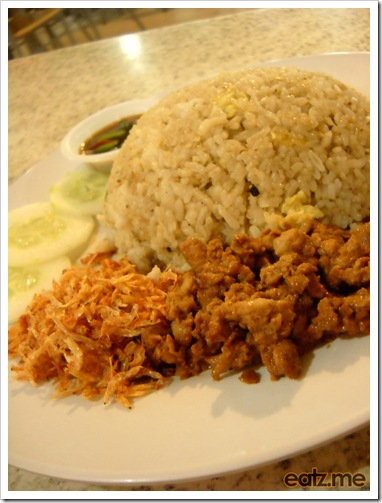 Tesco Nasi Goreng Thai 1[eatz.me]