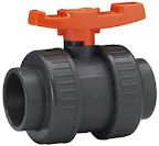 Georg Fischer PVC Valves