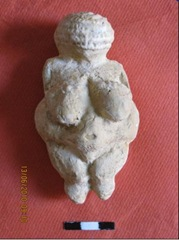 fig. 3 venus Willendorf