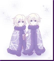 Tsubasa__SPOILER__twins_by_ECK