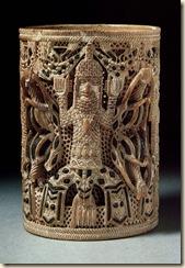 Benin Ivory Armband (Olokun)