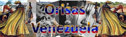 Orisas Venezuela