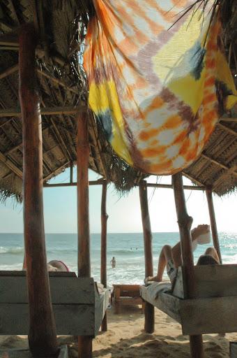 Кревети на плажи