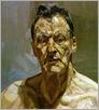 Lucian freud - pintura