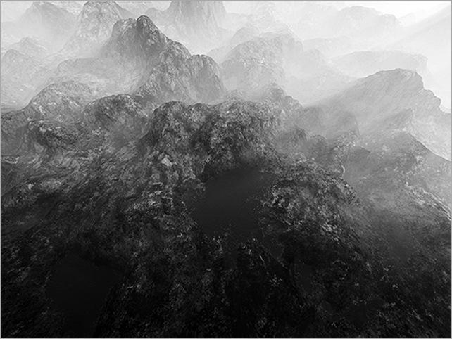 Orogènesis - Man Ray-Duchamp  2006