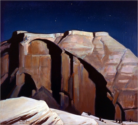 2_maynard_dixon_moonlight_over_zion