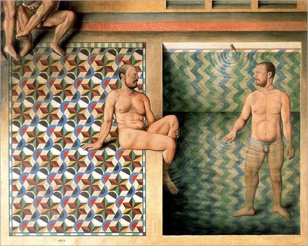 perez villalta - los baños 1994