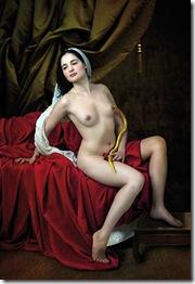 mariano vargas_cleopatra