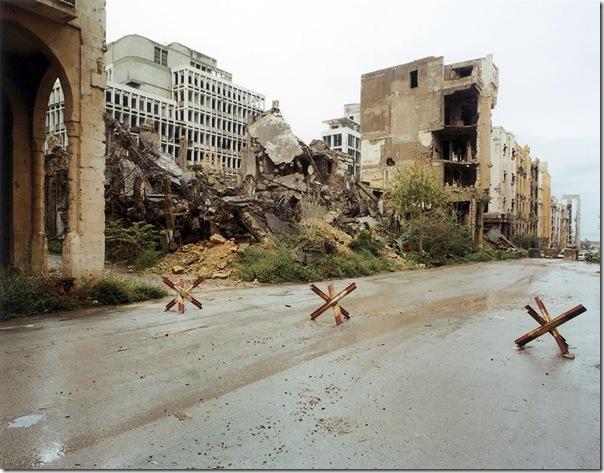 GabrieleBasilico - Beirut 02