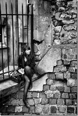 Parisiennes - Candice 2