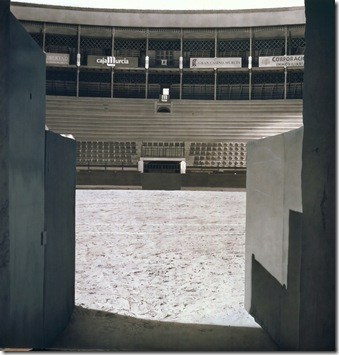 Bernardo Torrens - la plaza 200
