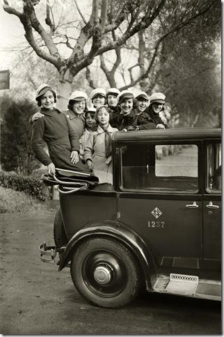 Branguli_ Fiesta de las Modistas, Barcelona (1933)