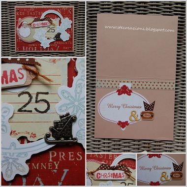 card natale thanks