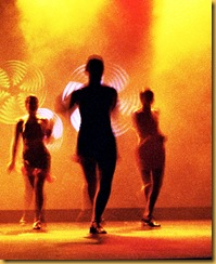 Dance-Exercise