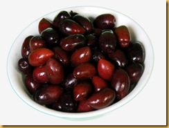 Olives - Kalamata - Sample - 04